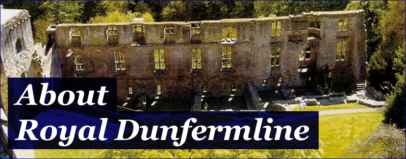 About Royal Dunfermline